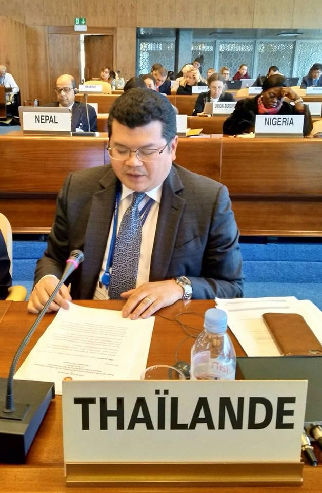 สรุปผลการประชุมคณะประศาสน์การ (Governing Body – GB) สมัยที่ 331 ขององค์การแรงงานระหว่างประเทศ วันที่ 30 ตุลาคม – 9 พฤศจิกายน 2560 ณ นครเจนีวา (2/2)
